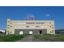 宁波市驿沣仓储有限公司