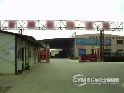 广东-江门-江海区仓库出租