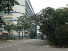 新加坡/西南社区仓库其它