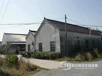 浙江-湖州-南浔区仓库出租