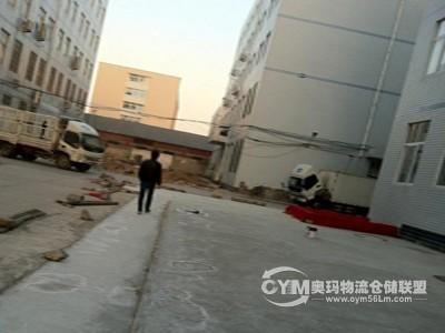 河南-郑州-管城区仓库出租