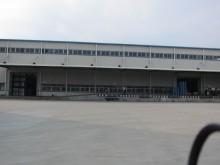 广东/广州/黄埔区仓库出租