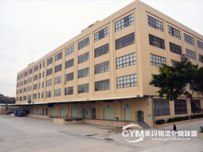 广东-广州-白云区仓库出租