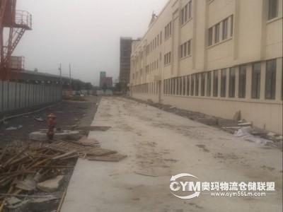 浙江-温州-瓯海区仓库出租