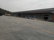 贵州黔南仓储物流