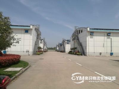 江苏-常州-新北区仓库出租