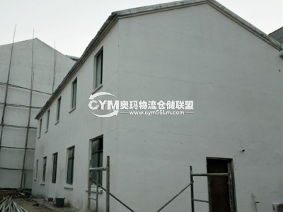 浙江-金华-金东区仓库出租