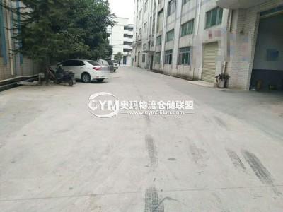 广东-深圳-宝安区仓库出租