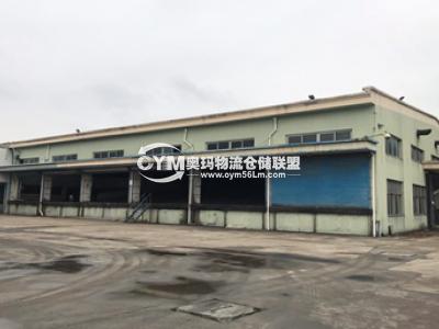 浙江-杭州-萧山区仓库出租