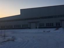 新疆/乌鲁木齐/沙依巴克区仓库其它