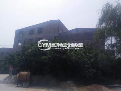 河南-郑州-二七区仓库出租