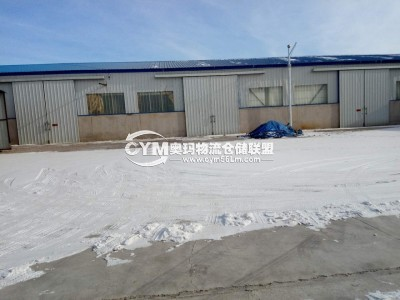 吉林-白城-洮北区仓库出租