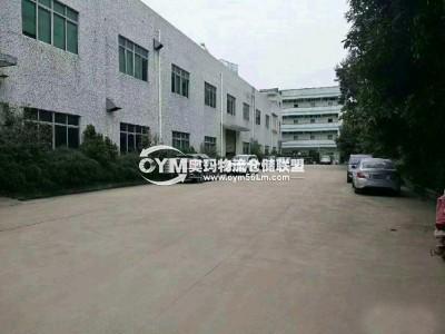广东-深圳-龙岗区仓库出租