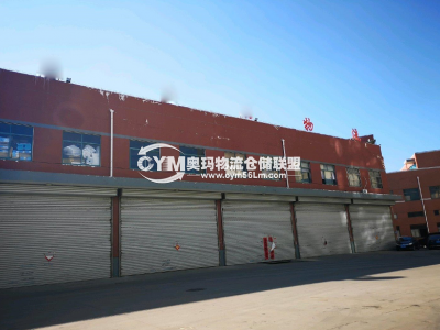 安徽-合肥-新站区仓库出租