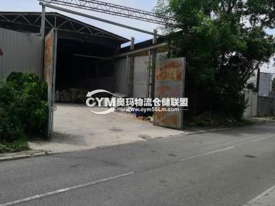 香港-新界-北区仓库出租