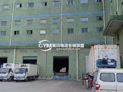 广东-深圳-坪山新区仓库出租
