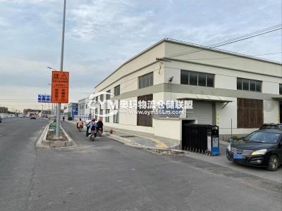 上海-上海-青浦区仓库出租