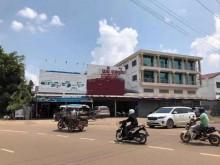 老挝万象普通仓1189㎡